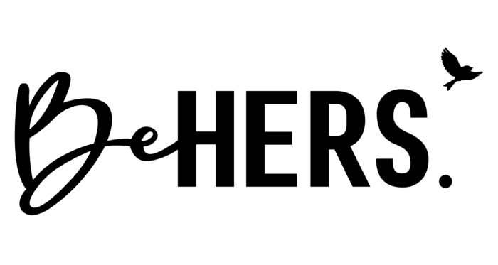 Be Hers Logo